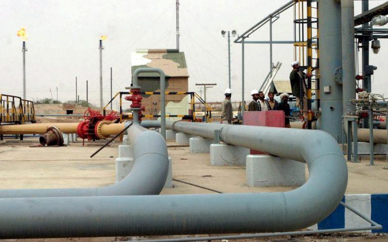 1η Ιανουαρίου 2020 θα ανοίξουν οι βάνες του TAP από Ελλάδα για μεταφορά αερίου