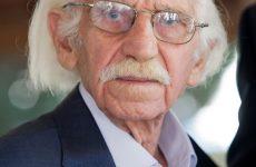 «Έφυγε»σε ηλικία 87 ετών ο Βολιώτης ζωγράφος Παλαιολόγος Θεολόγου