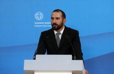 Συνεργασία ΣΥΡΙΖΑ – ΠΑΣΟΚ: Η απάντηση του Τζανακόπουλου