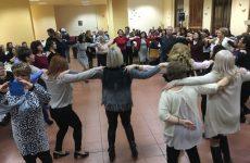 Συνάντηση παραδοσιακών χορευτικών Συλλόγων στο Συνεδριακό Κέντρο