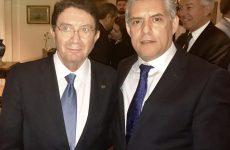 Στη Θεσσαλία προσκάλεσε ο Κ. Αγοραστός τον γενικό γραμματέα  του Παγκόσμιου Οργανισμού Τουρισμού Τ. Ριφάι
