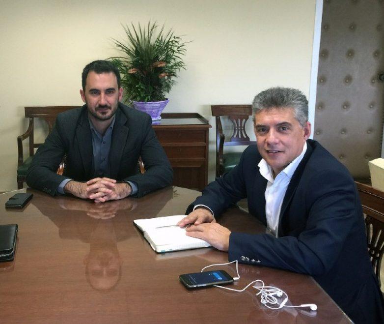 Κ.Αγοραστός: «12,4 εκατ. ευρώ για νέα έργα εντάχθηκαν στο ΠΔΕ της Περιφέρειας Θεσσαλίας»