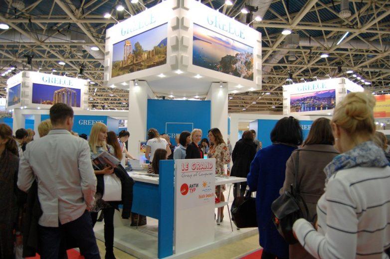 Στη Διεθνή Τουριστική Έκθεση ΜΙΤΤ 2017 στη Μόσχα η Περιφέρεια Θεσσαλίας