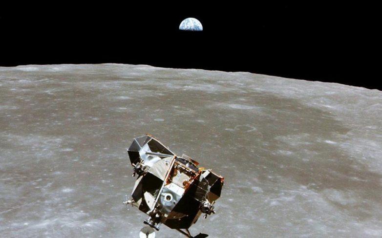 H Ρωσία ετοιμάζει νέα αποστολή στη Σελήνη