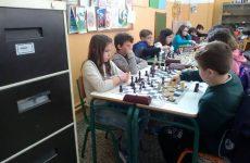 Ο Α.Σ. Φοίνικας Βόλου συγχαίρει τους σκακιστές που συμμετείχαν στο Πανθεσσαλικό μαθητικό πρωτάθλημα