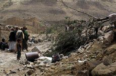 Υεμένη: 26 στρατιώτες σκοτώθηκαν από ρουκέτες των σιιτών ανταρτών