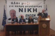 Β. Λεβέντης από Βόλο: Θα κλείσει η αξιολόγηση, ο Τσίπρας θα μας πάει σε εκλογές