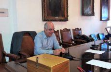 Δημαιρεσίες Δ. Βόλου 2017: Επανεκλέχθηκαν Μουλάς, Πατσιαντάς , Τσοπουρίδου