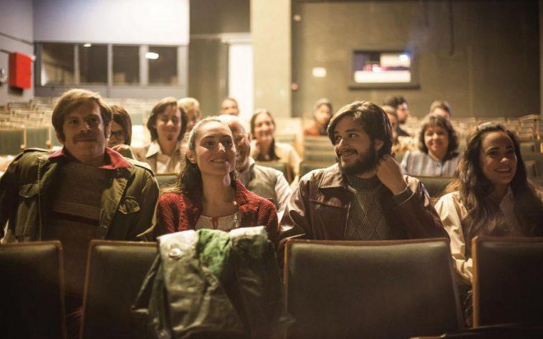 Οι μεγάλοι νικητές στα βραβεία της Ελληνικής Ακαδημίας Κινηματογράφου