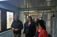 Η Ζωή κοντά στις κρατούμενες  και τις έγκλειστες μωρομάνες  στις φυλακές Ελεώνα Θηβών