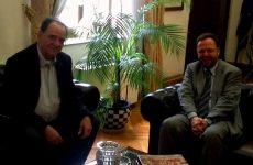 Ενεργειακή αναβάθμιση του Δήμου Ζαγοράς – Μουρεσίου