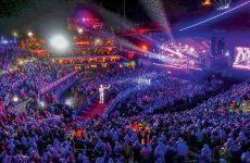 Το πιο θερμό χειροκρότημα στην πανηγυρική εκκίνηση των Special Olympics