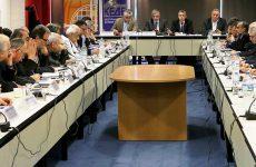 Κοινό Ψήφισμα ΕΝΠΕ και ΚΕΔΕ για την στάση της Αυτοδιοίκησης