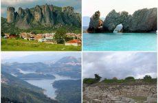 Αφιέρωμα -ύμνος του National Geographic Romania στη Θεσσαλία