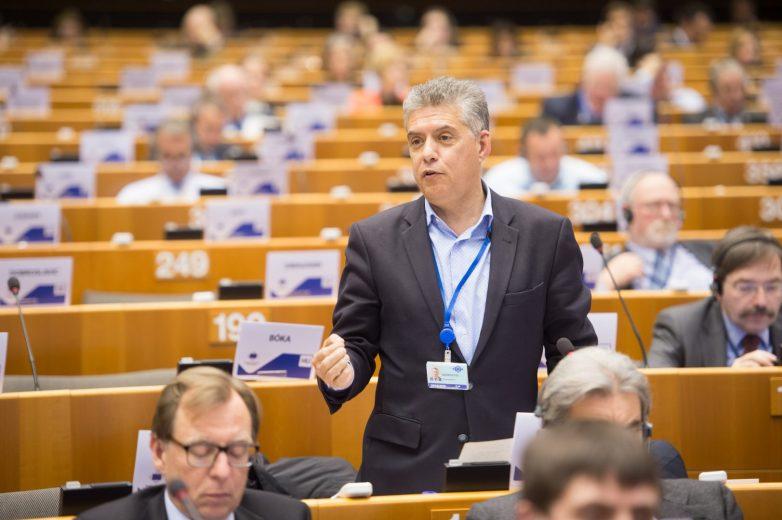 Αδιάθετα 512 εκατ. για την Ελλάδα από το Ταμείο Μετανάστευσης της ΕΕ