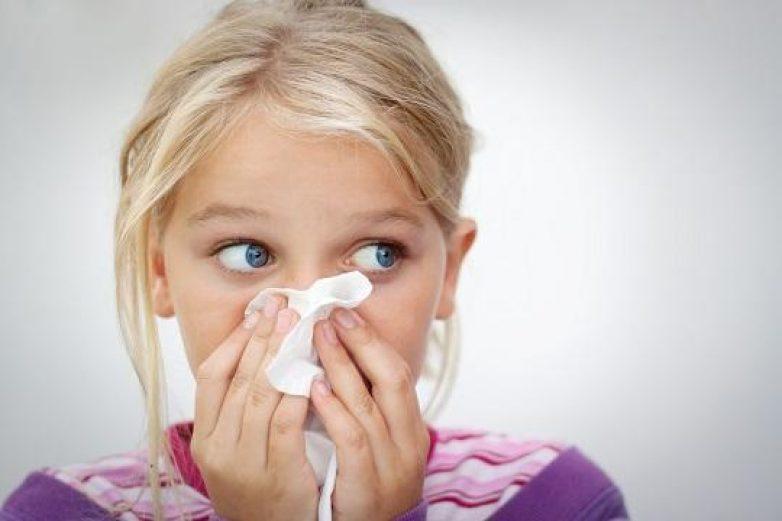 Σε έξαρση η αλλεργική ρινίτιδα