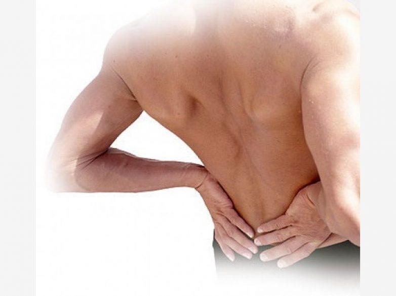 Μυοσκελετικός πόνος: Απαλλαχθείτε φυσικά με προλοθεραπεία
