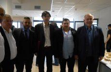 Δ. Μπαξεβανάκης: «Στοίχημα η αναβάθμιση της επαγγελματικής εκπαίδευσης»