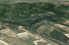 Λειτουργία σημείου υποστήριξης για τους δασικούς χάρτες Αλοννήσου, Βόλου, Ν. Αγχιάλου Σκιάθου