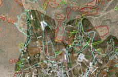 Λήγει η προθεσμία για τους δασικούς χάρτες