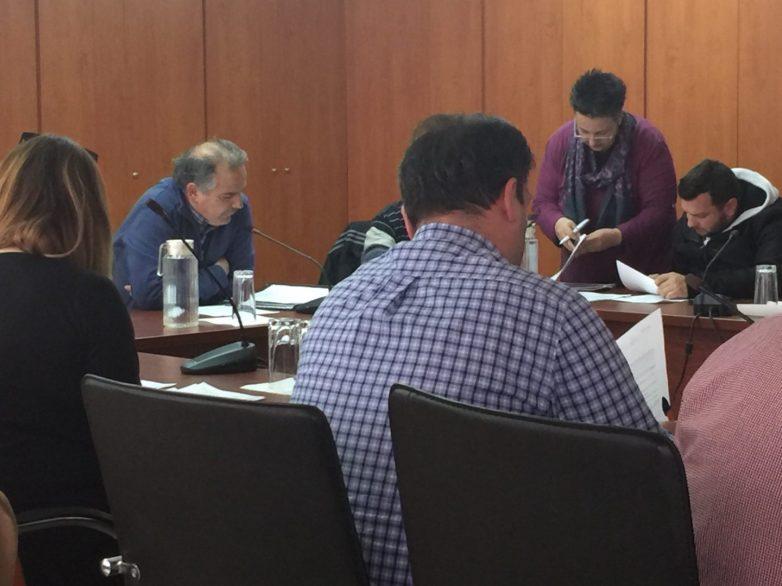 Άκυρη απόφαση της ΔΕΥΑΜΒ για πλήρη κι αποκλειστική απασχόληση του προέδρου  στην Επιχείρηση
