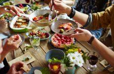 Ο ρόλος της διατροφής στην εποχή της COVID-19