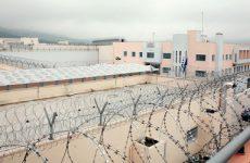Ανθρωπιστική βοήθεια του «Εσταυρωμένου» στις φυλακές Δομοκού