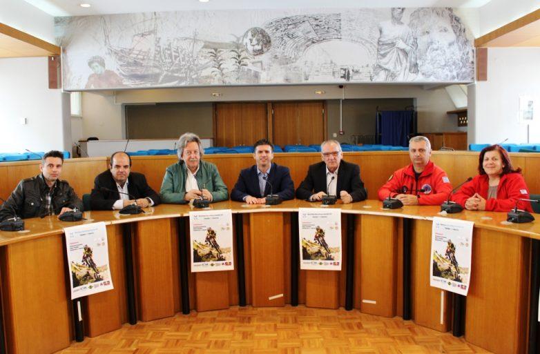 Πανελλήνιο πρωτάθλημα Downhill στον Τύρναβο