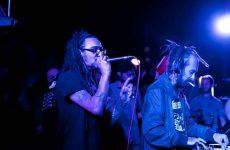 Οι Fundracar SoundSystem θα ανοίξουν την συναυλία των Dub Inc