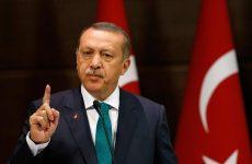 Ερντογάν: Οι σχέσεις Αγκυρας – Ουάσιγκτον θα ενισχυθούν με τις επενδύσεις και το εμπόριο