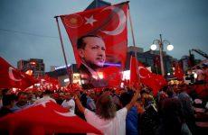 Τουρκία: Οριακή ήττα Ερντογάν στο δημοψήφισμα «δείχνουν» οι περισσότερες δημοσκοπήσεις