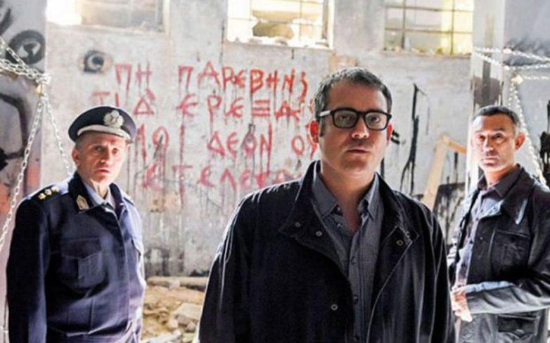 Αποσύρεται η ταινία «Έτερος Εγώ» λόγω του μανιακού της Κηφισιάς