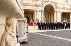 Το κείμενο της Διακήρυξης της Ρώμης