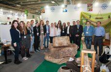Το αρχαίο ελαιοτριβείο και τα προϊόντα της Μαγνησίας κέρδισαν τις εντυπώσεις στην 4η Food Expo