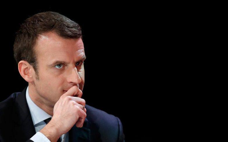Γαλλία: Υπό έρευνα και ο Μακρόν