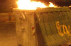 Να μην πετούν υπολείμματα καύσης οι Βολιώτες σε κάδους απορριμμάτων