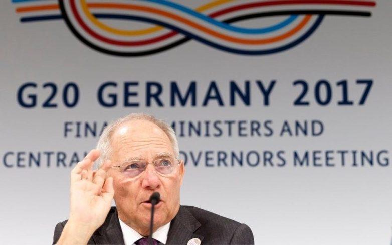 «Ναυάγιο» στη Σύνοδο G20 για το κλίμα λόγω ΗΠΑ