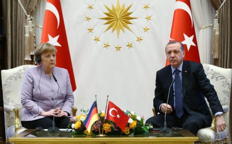 Σοβαρό επεισόδιο στις σχέσεις Τουρκίας – Γερμανίας
