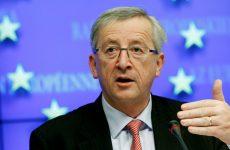Αναγόρευση του προέδρου της Ε. Ε. Jean Claude Juncker σε επίτιμο διδάκτορα της Νομικής Σχολής του ΑΠΘ