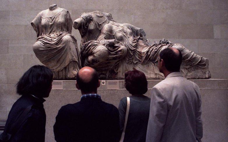 Υπουργείο Πολιτισμού: «Ανακρίβειες» τα περί ανταλλαγής αρχαιολογικών θησαυρών με τα Ελγίνεια