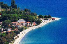 Δίκτυα αποχέτευσης και βιολογικός καθαρισμός για τα Καλά Νερά μέσω του ΕΣΠΑ Θεσσαλίας