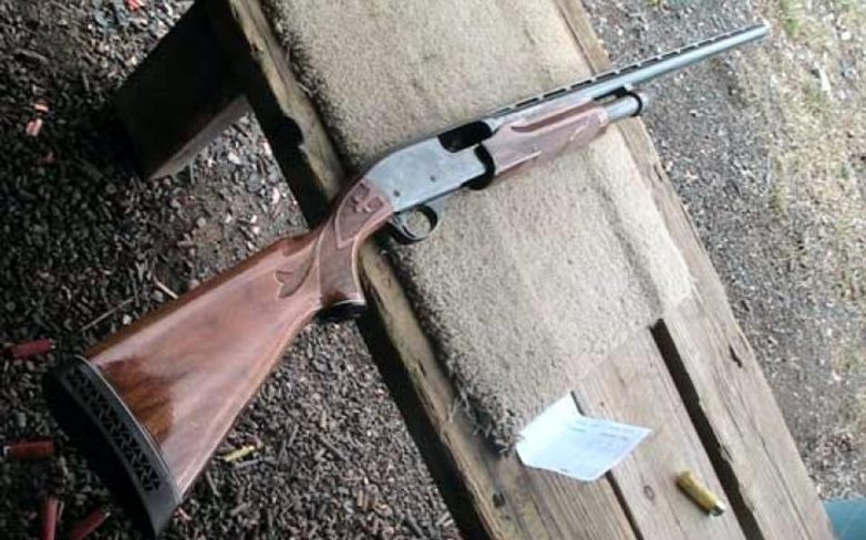 Βόλος: Έκρυψε σε κυλικείο δύο κυνηγετικά όπλα και του τα κλέψανε…