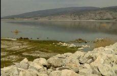 Εγκαινιάζεται η επανασύσταση της λίμνης Κάρλας