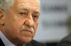 Φ.Κουβέλης: Η ανεξαρτησία της δικαιοσύνης είναι έναντι πάντων