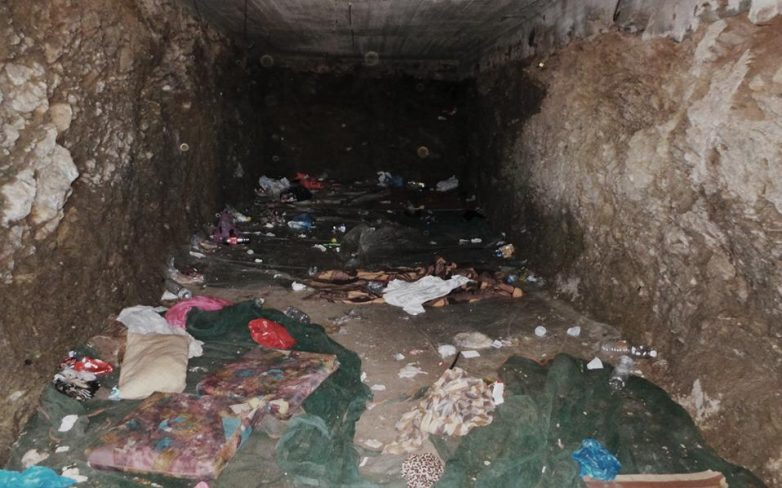 Κρήτη: Μια απόδραση που αποκάλυψε σπείρα διακινητών