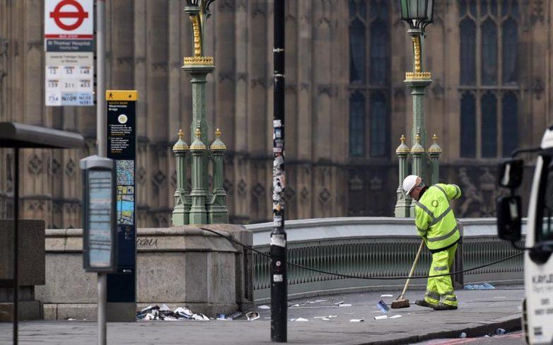 Λονδίνο: Χαλίντ Μασούντ 52 ετών ο δράστης της επίθεσης
