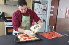 Η μαγειρική, μέσον επικοινωνίας για παιδιά με αυτισμό