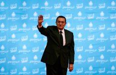 Αποφυλακίστηκε ο πρώην πρόεδρος της Αιγύπτου, Χόσνι Μουμπάρακ