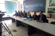 NΔ: Θετική για την Ελλάδα η συμφωνία ΕΕ-Καναδά  CETA