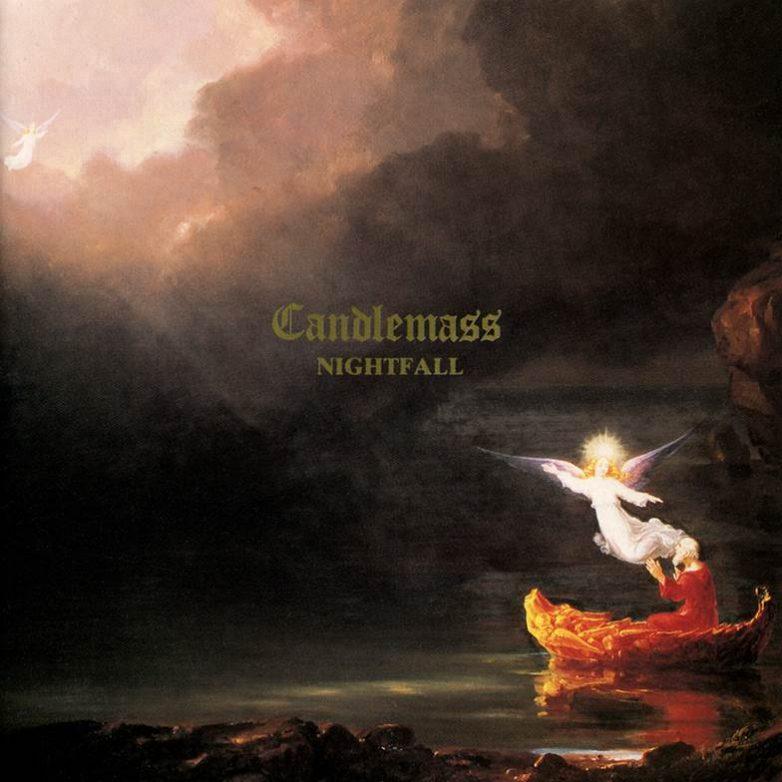 Ξεχωριστή θέση στην ιερή βίβλο του heavy metal το Nightfall των Candlemass